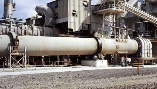 水泥回转窑煤粉燃烧器浇注料损坏原因及应对措施