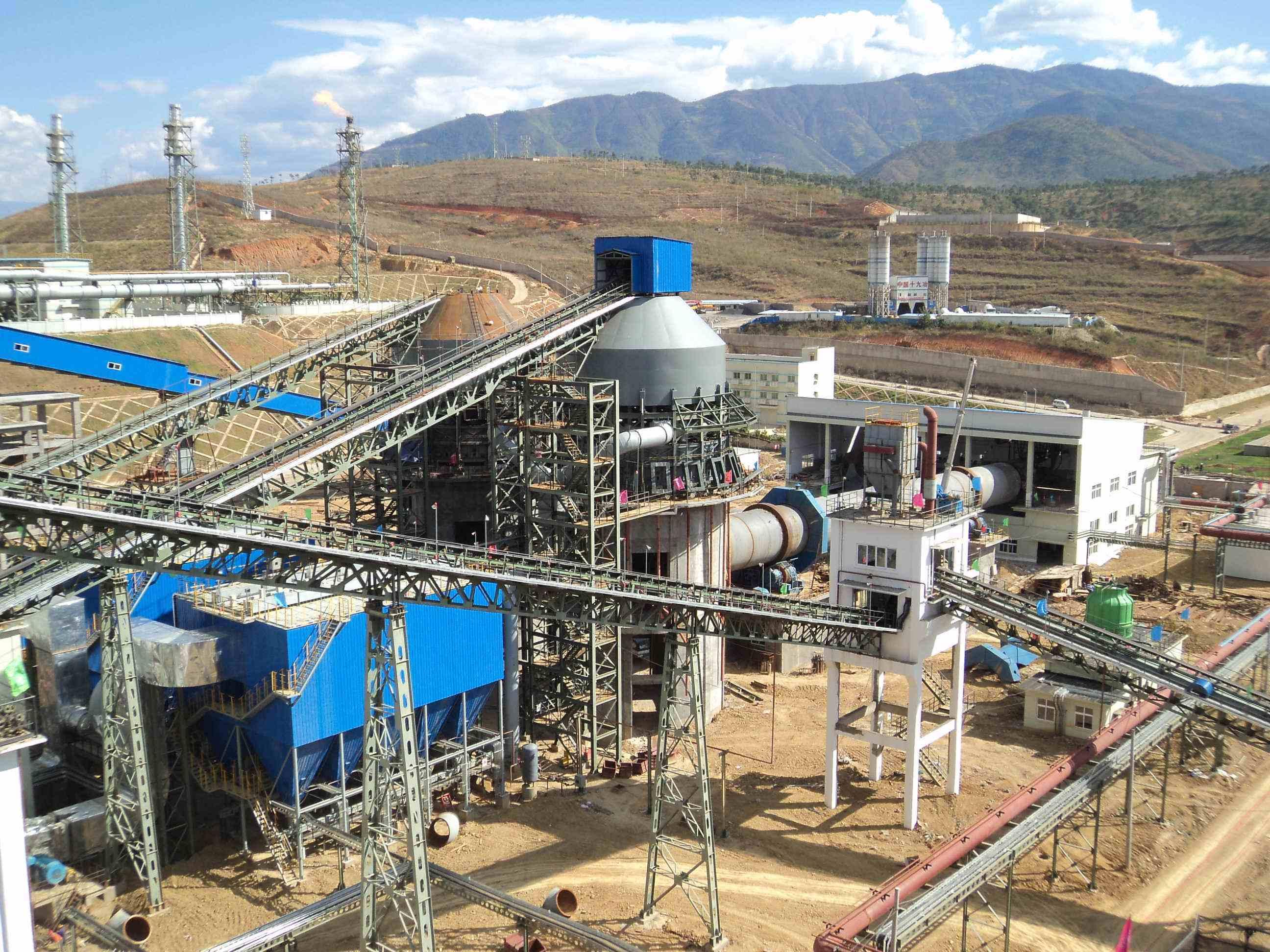 喷煤管浇注料的损毁原因和改进方法