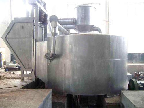 整体浇注耐火材料在熔铝炉上的应用