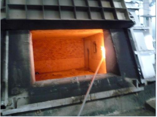 提高熔铝炉寿命的改进及措施