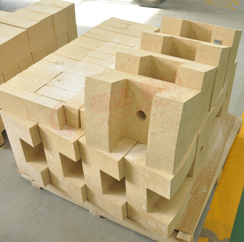一级高铝砖