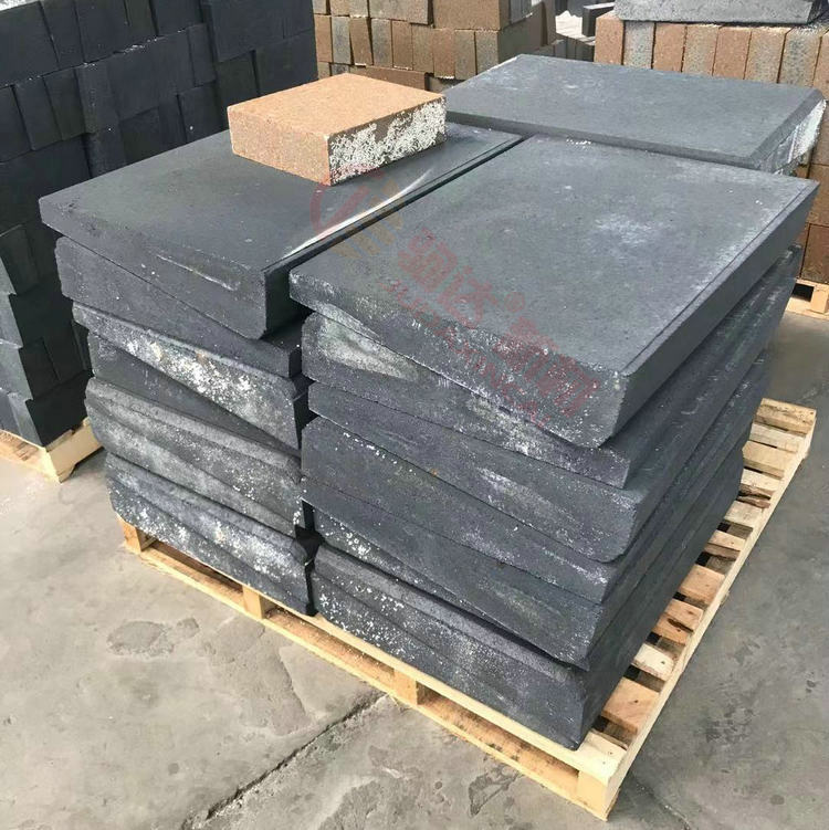 碳化硅异形砖